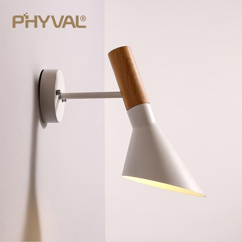 PHYVAL Kvaliteetne seinalamp