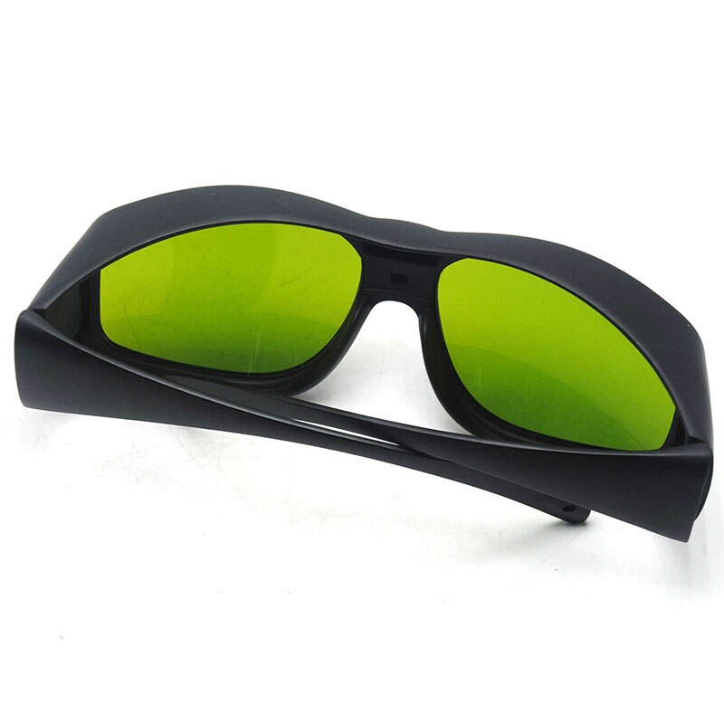 OD5% 2B YAG диод лазер защита очки 1064 нм 808 нм 810 нм 904 нм 980 нм 1310 нм 1550 нм CE глаза защита безопасность очки