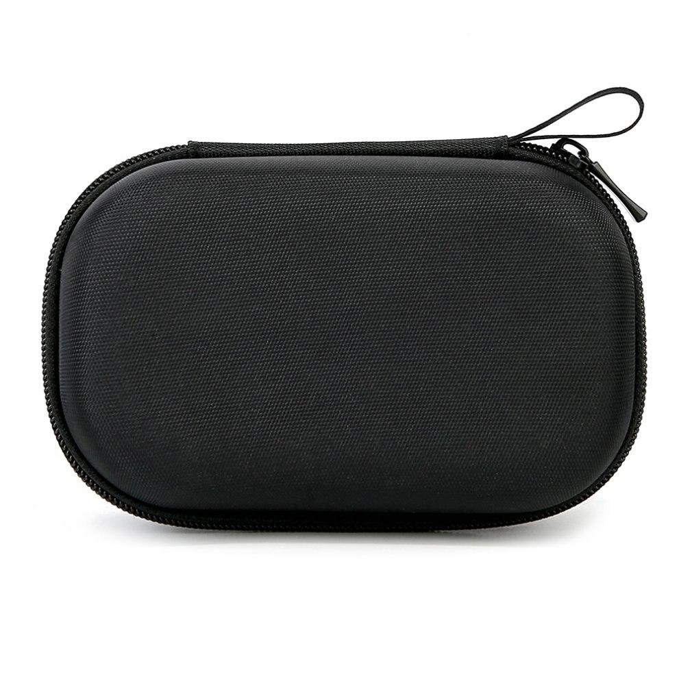Portable Waterproof Pu Nylon Storage Bag Carrying Case Protective Battery Bag For Dji Mavic Mini Drone Accessories