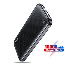 Essager Power Bank Portable Charging Charger Powerbank 10000mah Mobile Phone External Battery Pack P