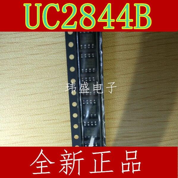 2844B UC2844B UC2844B SD1R2G SOP-8