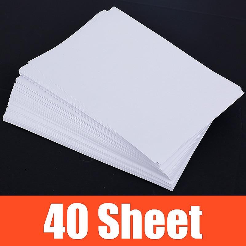 """40/20 blatt 4R 6 """"4x6 Glossy Photo Papier für inkjet drucker fotos 10*15cm nicht verblassen foto Druck papier Quick-dry photopapper"""