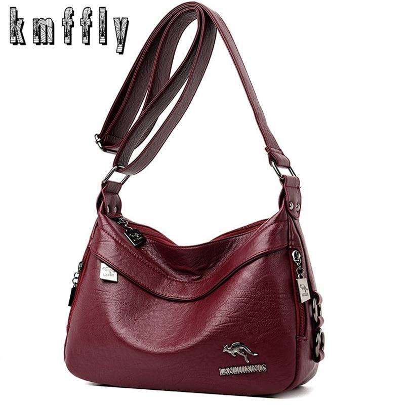 Hot Luxury Handbags Women Bags Designer Crossbody Bags For Women Shoulder Bag Women Purses And Handbags Sac A Main Femme Bolsas