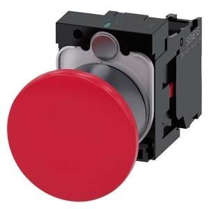 Button   3SU11301BA201CA0 3SU1130-1BA20-1CA0
