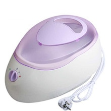 Wax Machine Paraffin Therapy Bath Waxing Pot Warmer Beauty Salon Equipment Spa 150W for Hands and fe