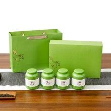 Xin Jia Yi Packaging Custom Printed Airtight Round Shape Metal Tin Box