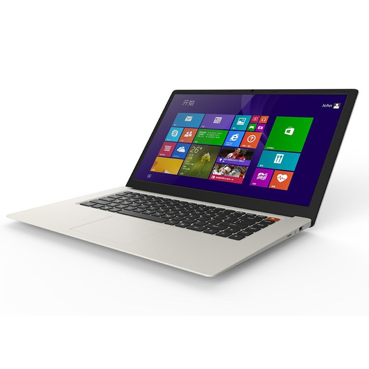 Hot Sale notebook 15.6 inch laptop i7 i5  i3 cpu 4G 8G 500GB 1000GB SSD 256GB DVD-RW Metal case computer pc