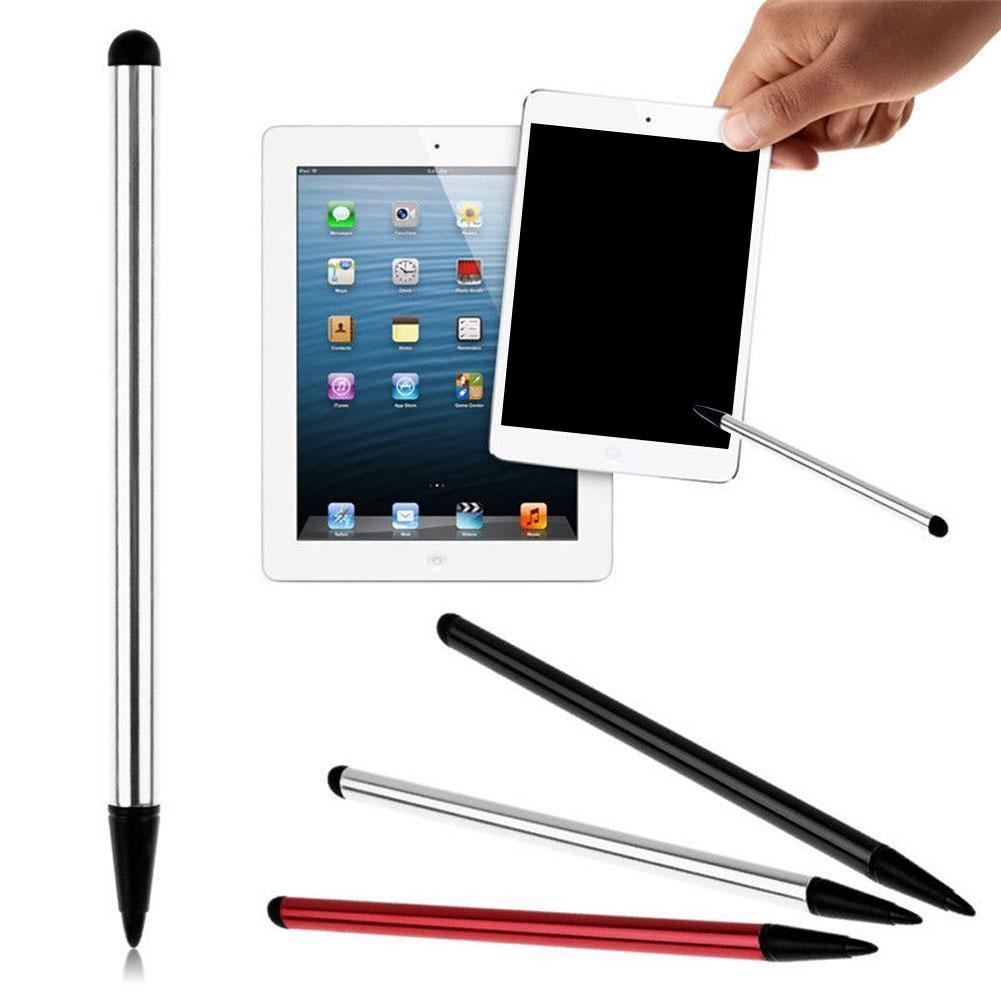 2 piezas para 애애펜lápiz capacitivo de la pantalla táctil del lápiz para...