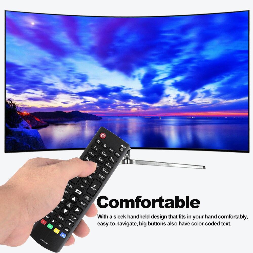 Прямая поставка умный Универсальный ТВ пульт дистанционного управления беспроводной умный Контролер Замена для LG HDTV LED Smart Digital TV Пульты ДУ      АлиЭкспресс