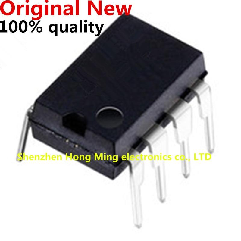(1-10 piezas) 100% nuevo para musas 8920 mues8920 mues8920d audio FET entrada op-amp DIP-8 Chipset