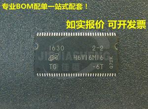 5pieces  MT46V16M16TG-6T  :TSOP-66