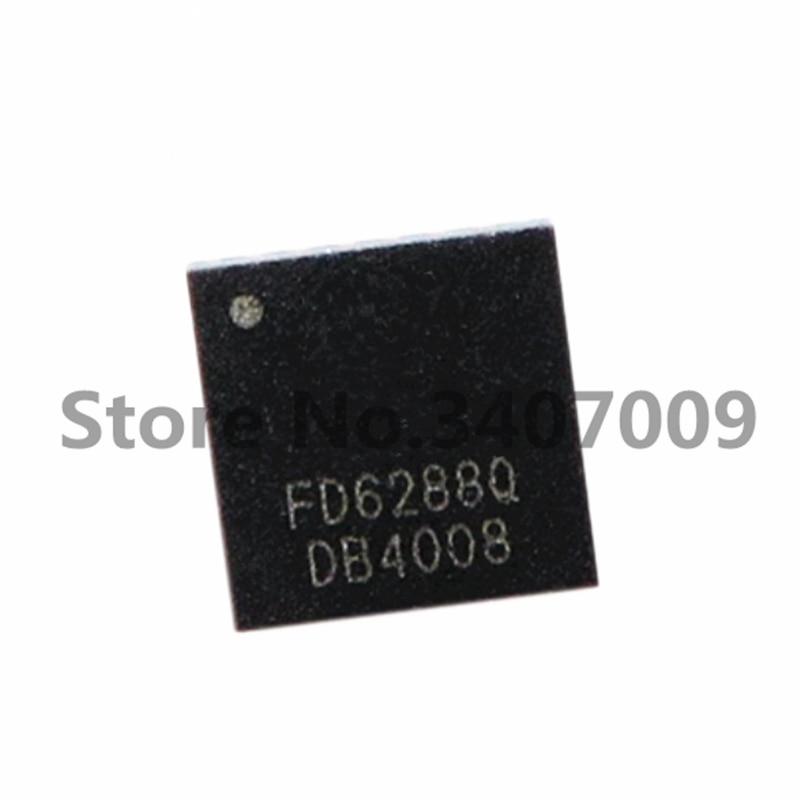 10 TEILE/LOS FD6288Q FD6288 QFN-24 IC