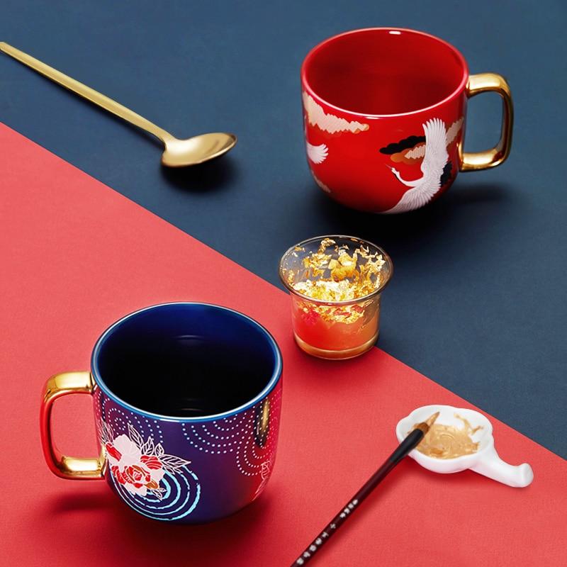 Chinese 350ml Creative Milk Mug Coffee Cup Creative Build-on Brick Mug Cups Drinking Water Holder Coffee Mug Cute Cup 50MKB15