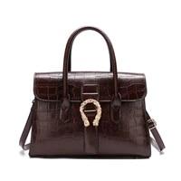 designer handbags high quality tote bag crocodile print bag one piece 2020 crossbody bag 2020 crossbody bag purses crossbody