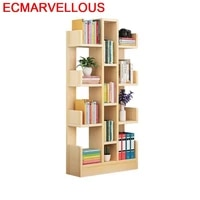 meuble maison estanteria para libro librero kids oficina decor mueble de cocina furniture decoration book retro bookshelf case