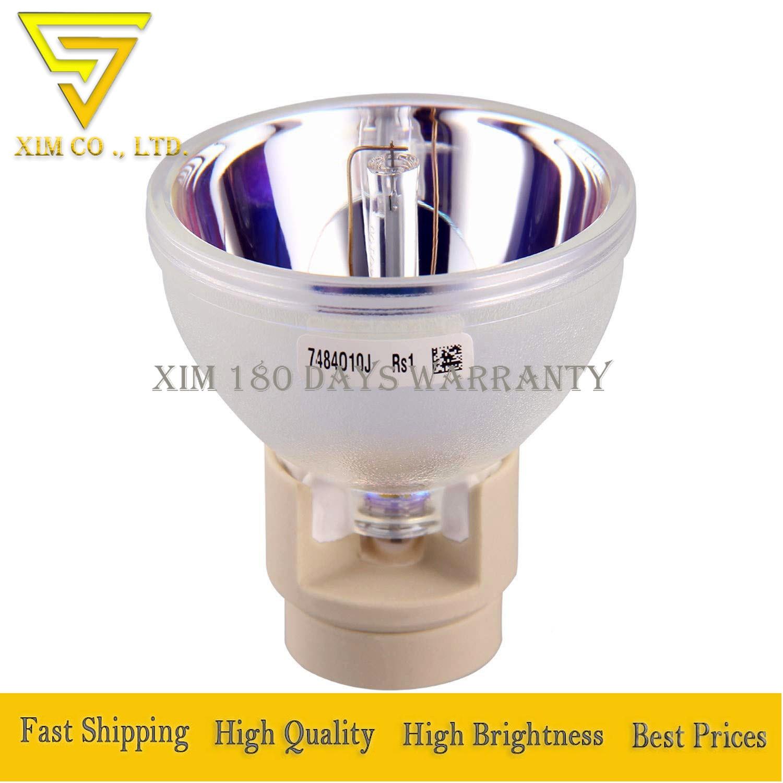 P-VIP 190/0. 8 E20.9 лампой RLC-092/RLC-093 для Viewsonic PJD5155 PJD5255 PJD5555W PJD5153 PJD5553LWS PJD5353LS PJD6550LW