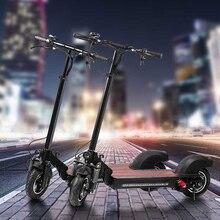 2020 nouveau Scooter électrique 1200W moteur 10 pouces 2 roues planche à roulettes hoverboard 45 km/h vitesse maximale hors route