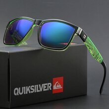 Fashion Classic Square Sunglasses Men Women Sports Outdoor Beach Fishing Travel Colorful Sun Glasses