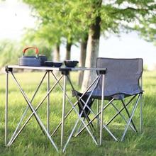 Podróżne krzesełko składane przenośne wytrzymałe krzesło na wędkowanie Camping plaża wypoczynek oparcie składane krzesło Outdoor Camping Accessorie
