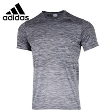 Original New Arrival Adidas GRADIENT TEE Men's  T-shirts short sleeve Sportswear
