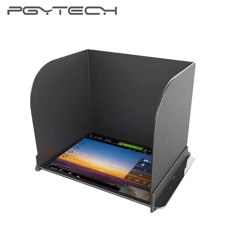 PGYTECH Mavic 2 Pro Mavic controlador aéreo tapa Monitor Sun Hood DJI Mavic Pro/chispa parasol Phantom 4 Pro de DJI/4/3 inspirar 1/2
