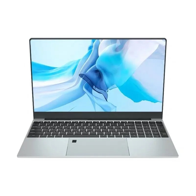 15.6 inch 1920*1080 Portable Computer Gaming i3 i5 i7 Dual Quad Core Notebook Laptops Cheap