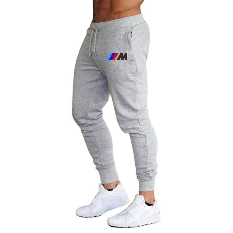 Брюки-Джоггеры мужские с эластичным поясом, брендовые Джоггеры в стиле хип-хоп, повседневные брюки-карго, уличные штаны-султанки