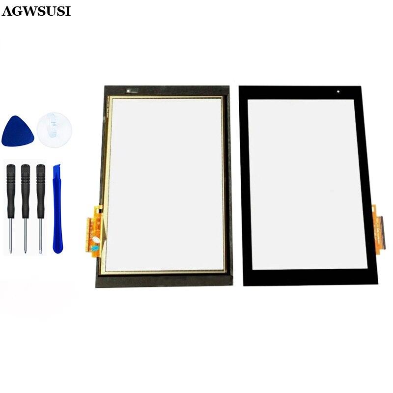 "10,1 ""para Acer Iconia Tab A500 A501 ZVL T504 Digitalizador de Panel táctil pantalla táctil de cristal Sensor Replacement"