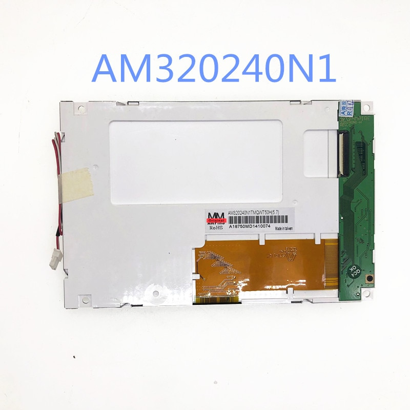 Vender Original Am320240n1 Tmqwt50h Lcd