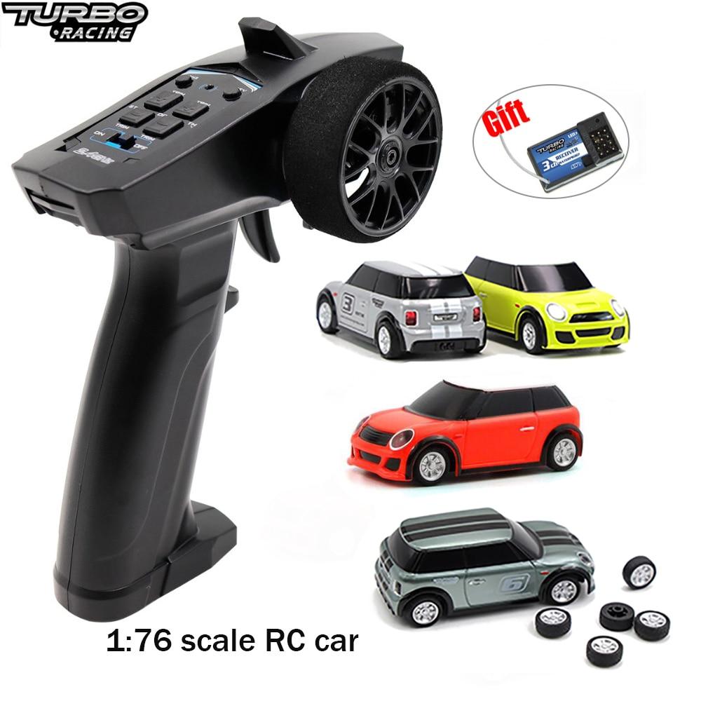 176 RC Mini Auto Turbo Racing Proportional Rennen RTR Auto mit 2,4 GHz 91803G-VT Sender Kinder Spielzeug Patent Auto Neue jahr Geschenk