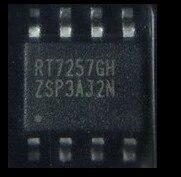 10pcs RT7257GH RT7257GHZSP H219 HMC219MS8ETR LT6654BHS6-4.096 LTFVJ ADP3333ARMZ-5 L21 MAX5052BEUA 5052BEUA Nova ordem 1