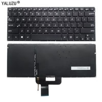 NEUE US laptop tastatur FUR ASUS RX410U UX310 UX410 RX310 U310 U310U UX4000 U4000 U4000U U4000UQ US laptop tastatur Backlit