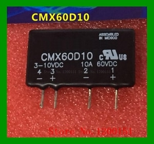 CMX60D10 старого