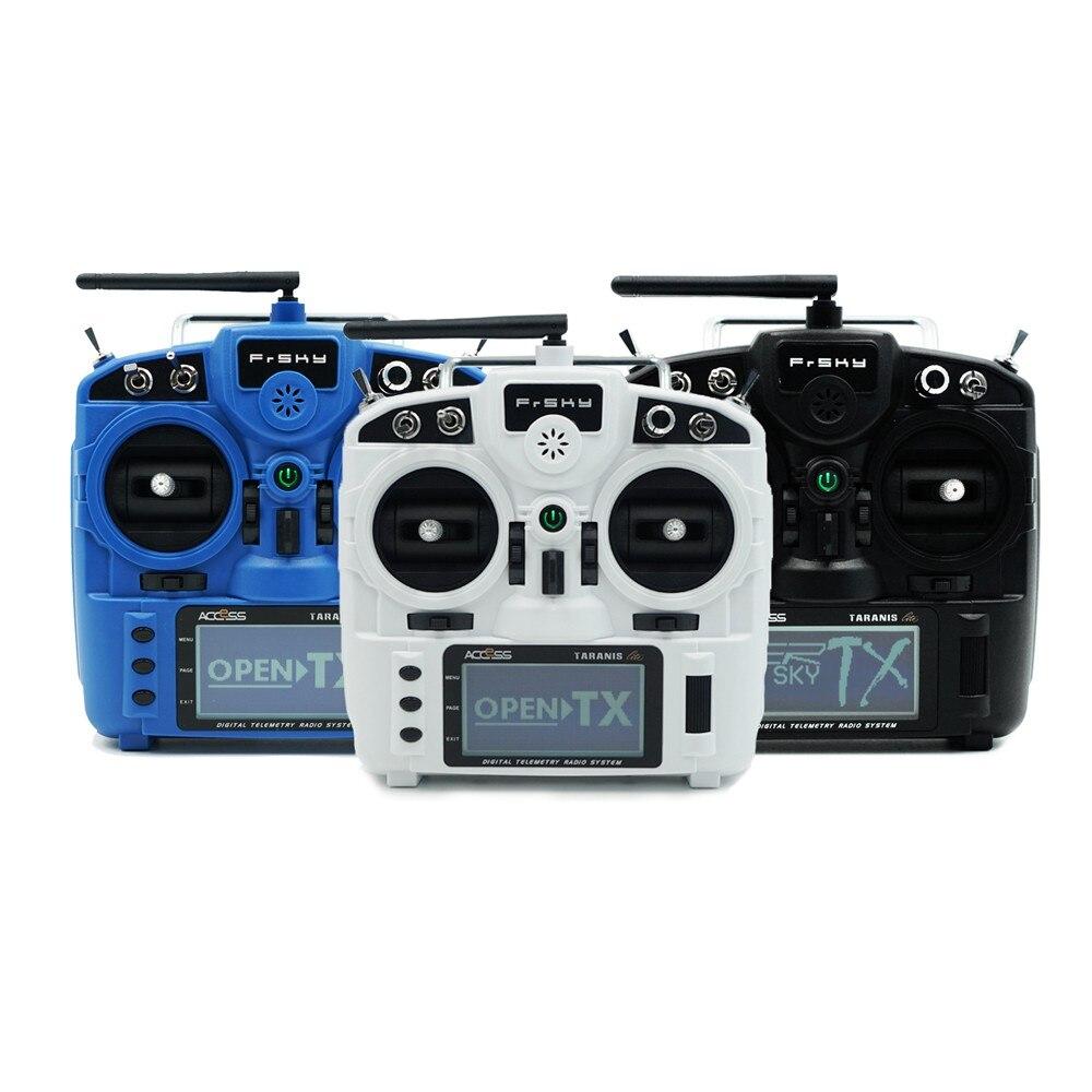 جهاز تحكم عن بعد لطائرة سباق بدون طيار, FrSky Taranis X9 Lite 2.4 جيجا هرتز 24CH ACCESS ACCST D16 Mode 2 جهاز إرسال تحكم عن بعد لأجزاء طائرة سباق بدون طيار RC FPV Quadcopter