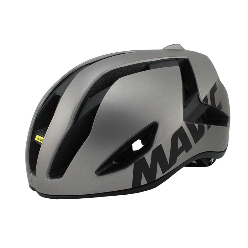 Ultralight MAVIC Cycling Helmet Mountain Bike Helmet Safety Helmets Outdoor Sports Bicycle Windproof Helmet Casco De Ciclismo