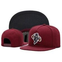 2020 nouvelle casquette de baseball brodée mode hip hop casquettes de relance en plein air 100% coton chapeau décontracté unisexe sauvage chapeaux