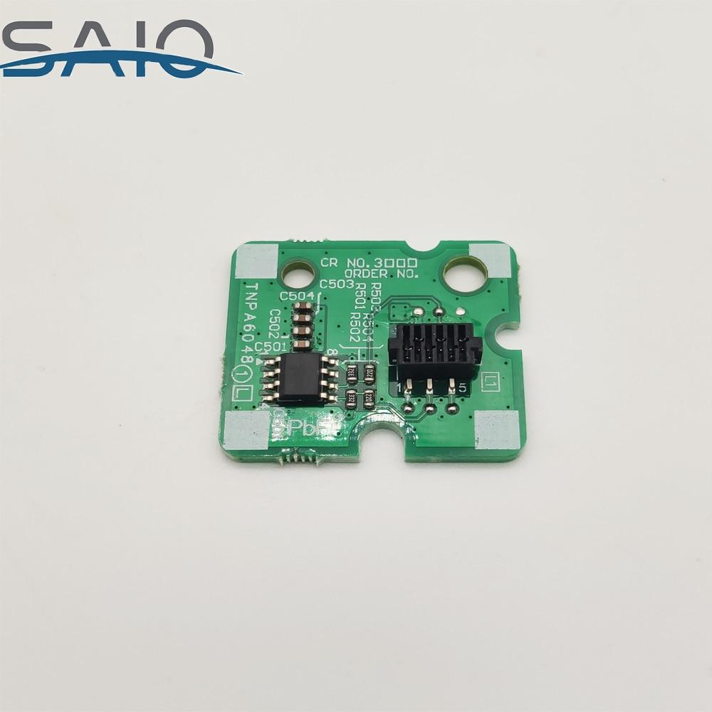 العارض التبعي توقيت التحكم رقاقة مصباح إعادة رقاقة لباناسونيك LAE300 PT-SLX72C/PT-SLX80C