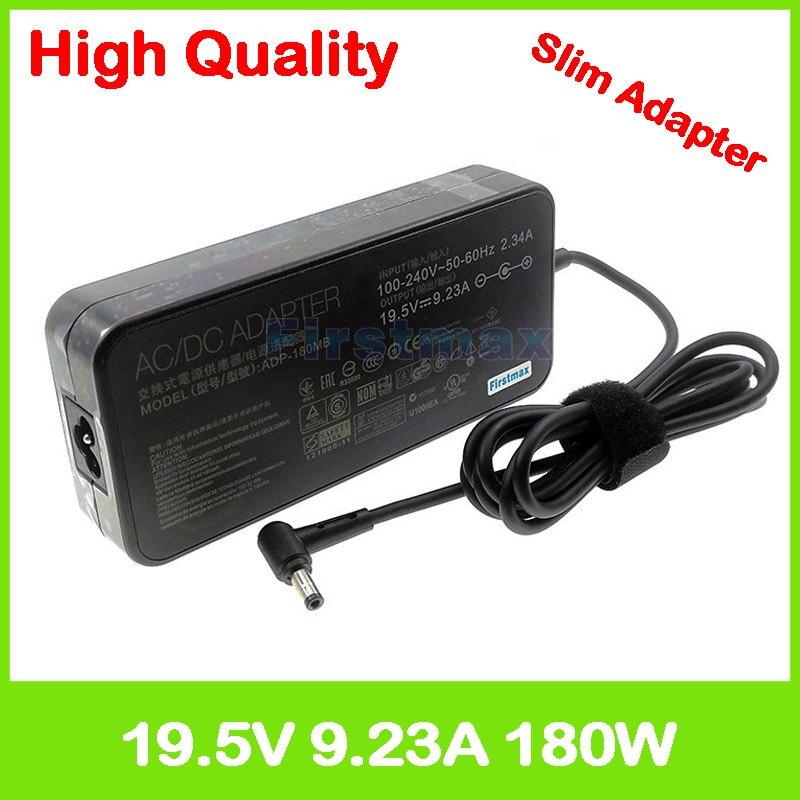 19,5 V 9.23A laptop ladegerät N180W-02 ADP-180MB K AC power adapter für Asus ROG G751JL G752VL GL502VM G752VM