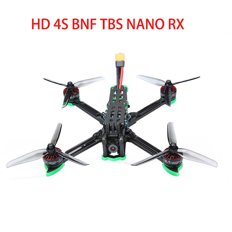 IFlight Nazgul5 HD SucceX-E F4 45A Caddx سديم نانو HD XING-E 2207 2750KV 4S 1800KV 6S 5 بوصة 240 مللي متر حرة FPV سباق Drone