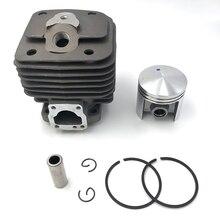 Kit de cylindre TS 350 TS 360, TS350 TS360 08S (47mm) 1108 020 1220 11080201220