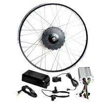 MAC 48V1000W 2627.528 Kit de vélo électrique de moteur de moyeu de roue de Cassette arrière Kits de Conversion debike bon marché