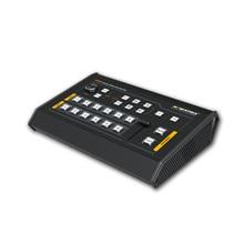 Avmatrix VS0601 Mini 6CH SDI/HDMI мультиформатный видеокоммутатор с интерфейсом GPIO для системы Live Tally