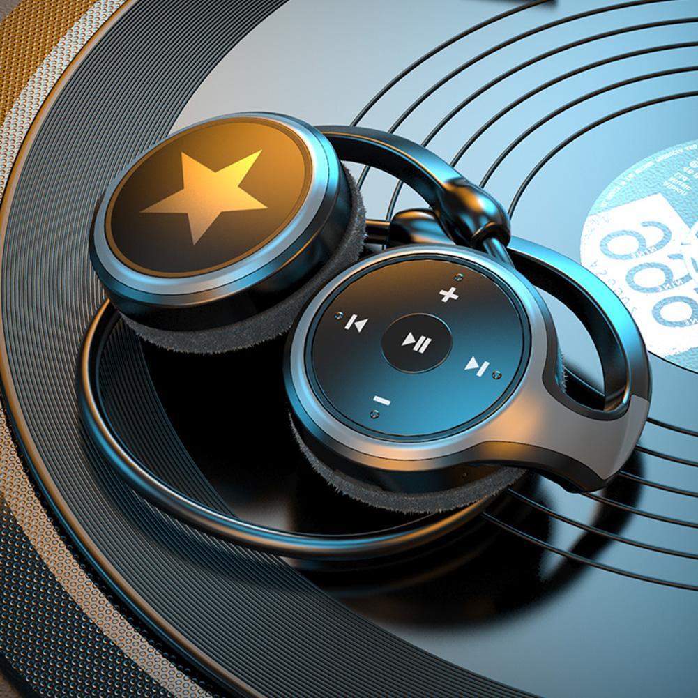 Fone de Ouvido Fones de Ouvido Fones de Ouvido com Cabo A23 sem Fio Usb para Esportes ao ar Novo Bluetooth Rápido Emparelhamento Mp3 Player In-ear com Cabo Livre 5.0