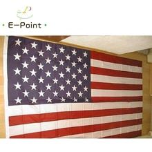 Flag US USA Flag Large 150*250cm Size Christmas Decorations for Home