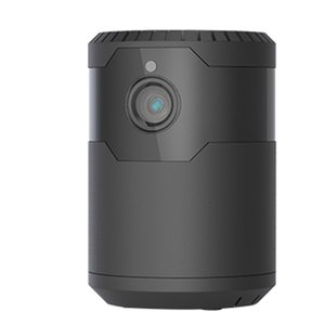 VRT-VD3 360 Degrees Smart Mini Camera Mobile Remote Night Vision Wireless Camera For Home Interior Children