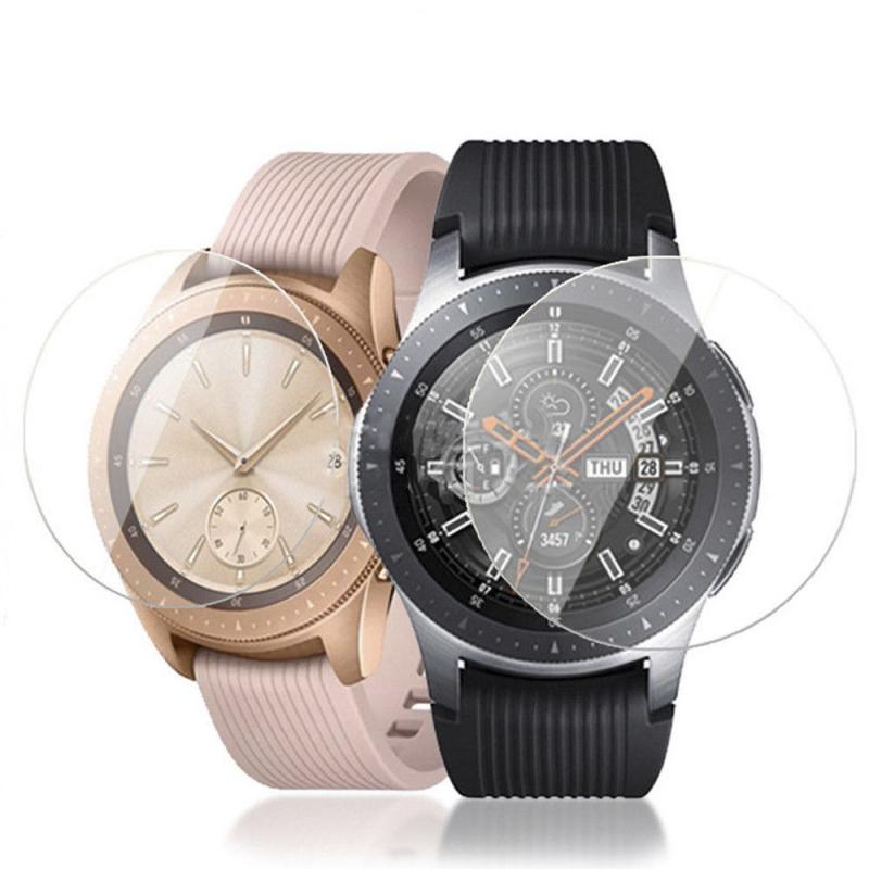 9H Tempered Glass For Samsung Galaxy Watch 42mm Screen Protector For Samsung Galaxy Watch 42mm Film Accessories Wearable Devices