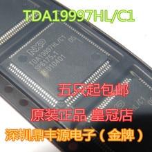 100% Nieuwe & Originele TDA19997HL/C1 TQFP-100