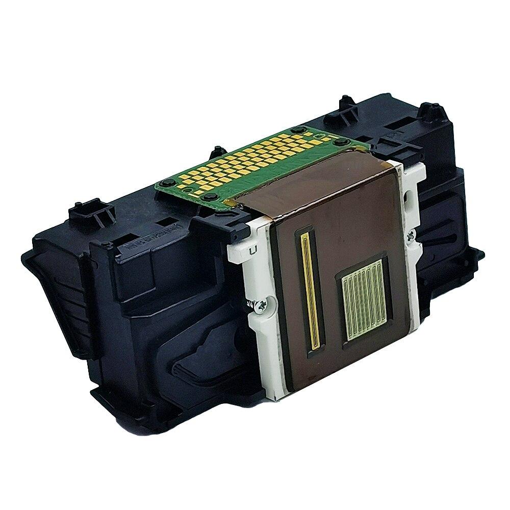 QY6-0090 رأس الطباعة رأس الطباعة طابعة لكانون PIXMA TS8020 TS9020 TS8040 TS8050 TS8070 TS8080 TS9050 TS9080