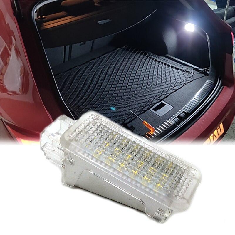 1x светодиодный багажный отсек багажник фонарь для багажника модуль для SEAT Leon Mk3 5F
