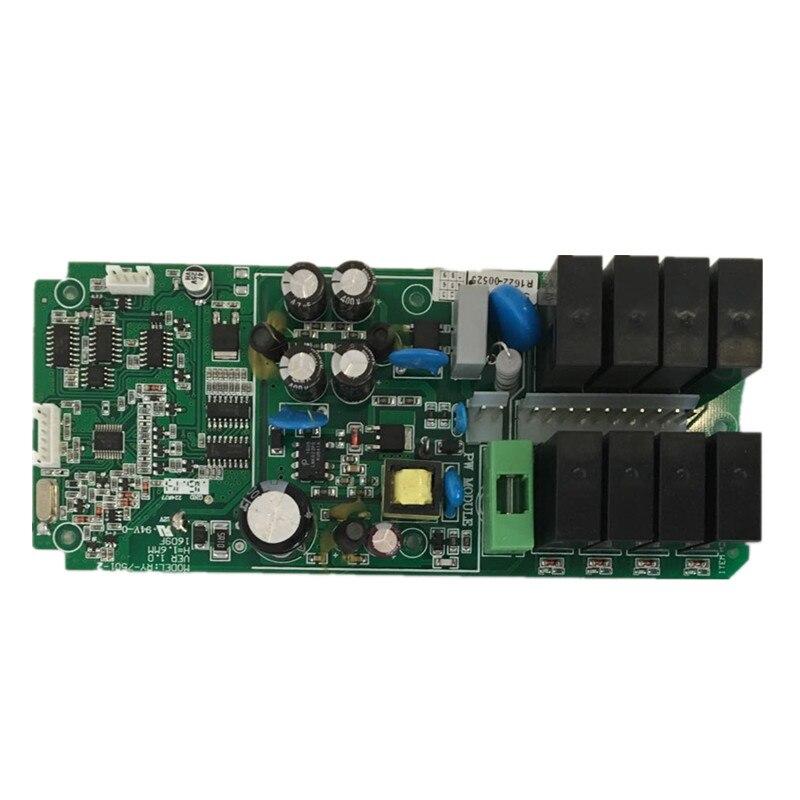 Control remoto Industrial, placa de circuito receptor F21series, F21-E1B E1 E2